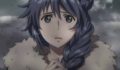 Chain Chronicle: Haecceitas no Hikari Episode 08 Subtitle Indonesia