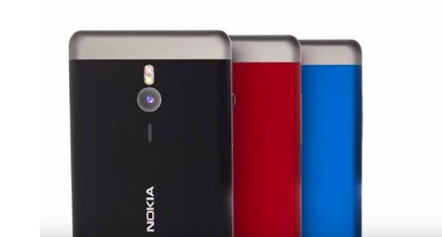 Inilah Bocoran Nokia 1 Yang Akan Meluncur Maret Tahun Depan