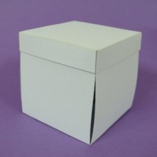 Exploding box 10 cm - base - 0010 Exbox
