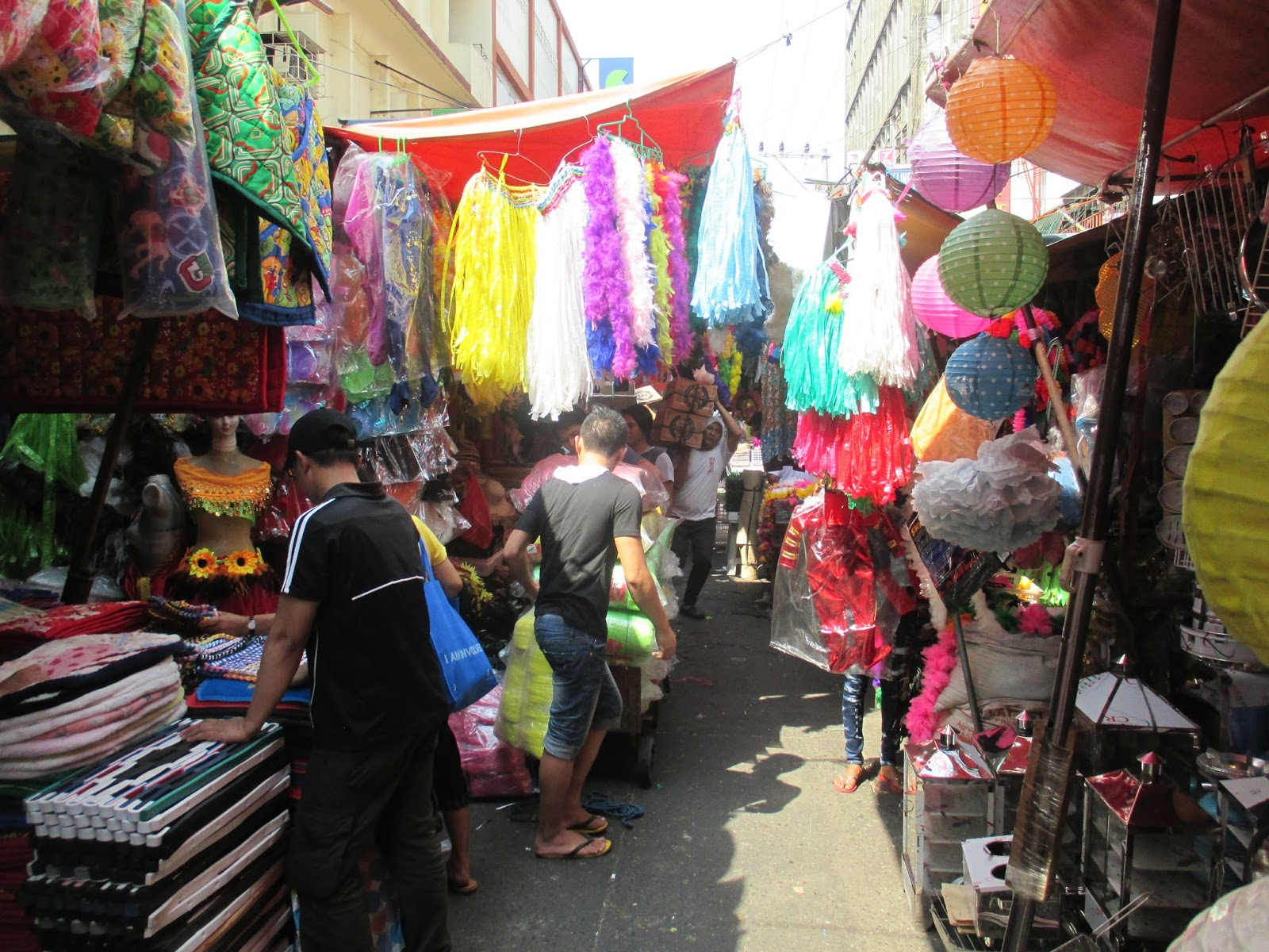 Challenging Arts Crafts Divisoria A Crafter S Paradise