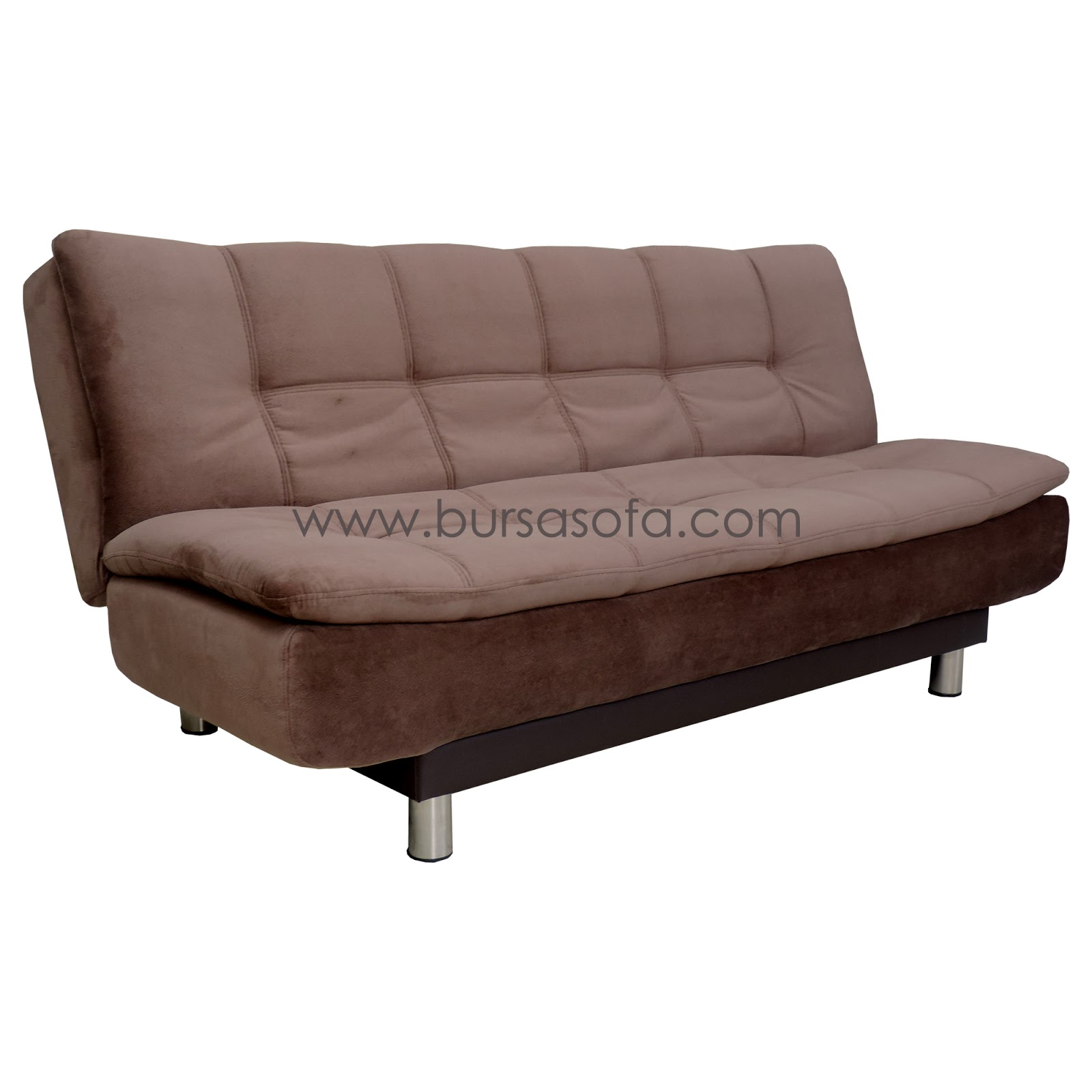 Sofa Bed Cheryl Brown BURSA SOFA