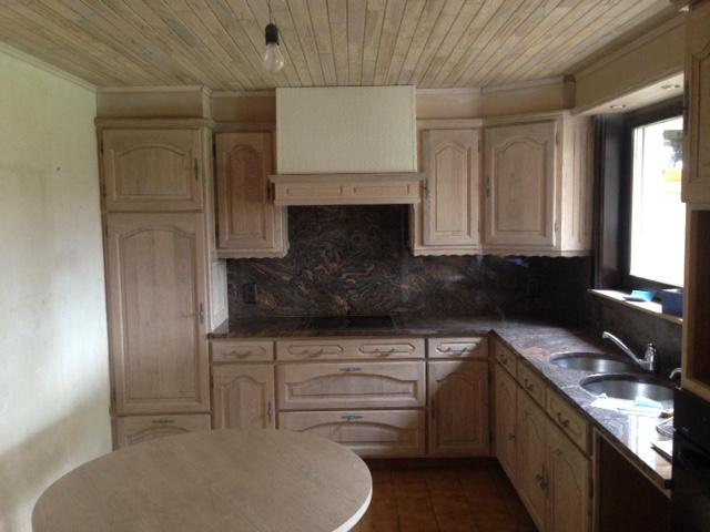 Eiken Keuken Vernissen : Trappen zandstralen en verwijderen van verf en vernis