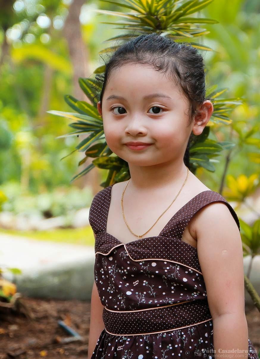Model cilik Jom Outing 3 Taman Botani Putrajaya