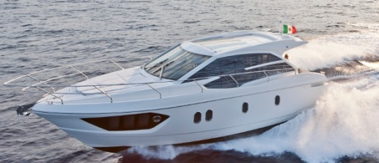 PowerYacht Mag Global Informative Motor Yacht Page: 2011
