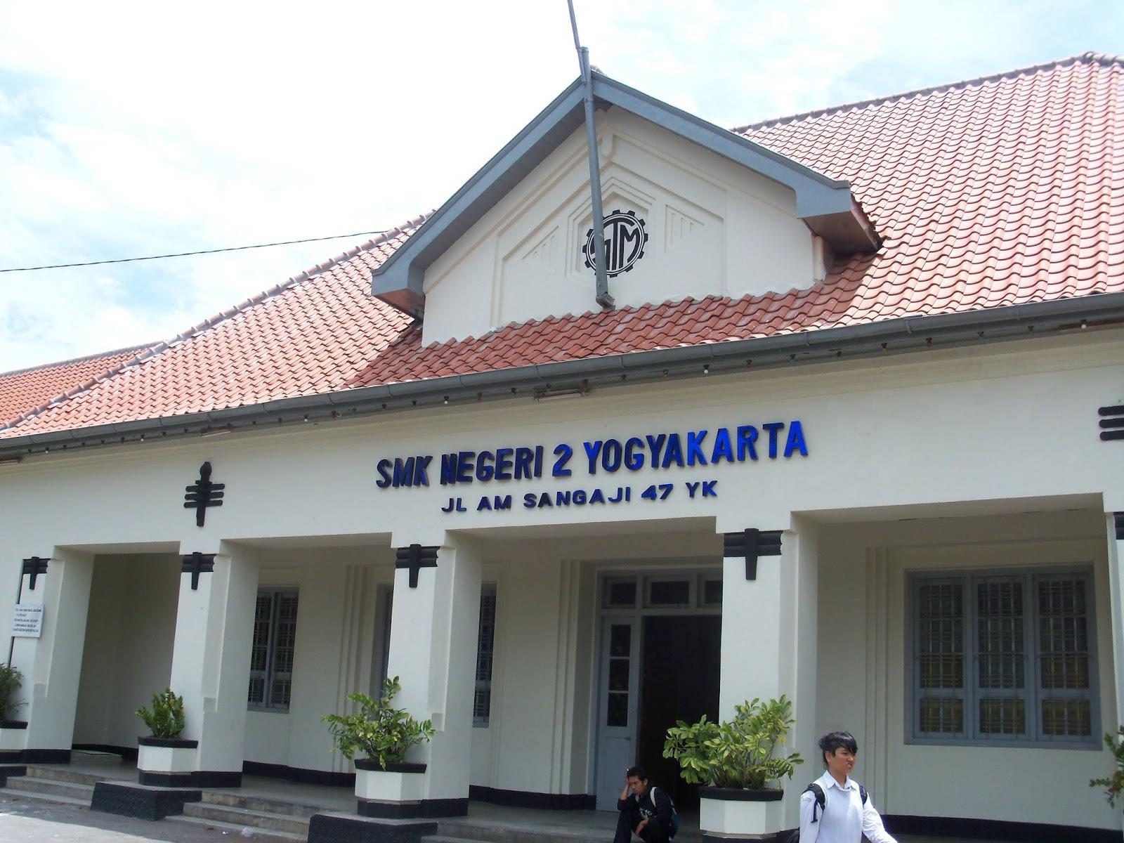 Cerita horor sekolah di Indonesia