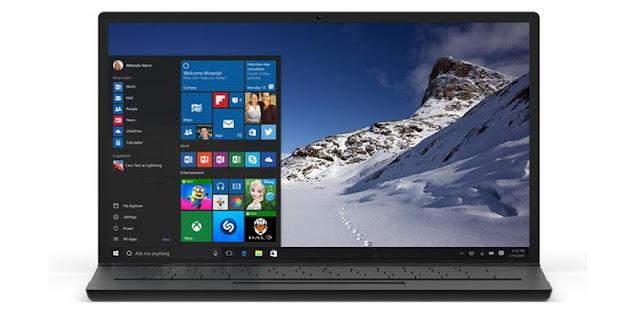 "Mau Pakai Windows 10, Cek Dulu ""Kekuatan"" PC Anda"