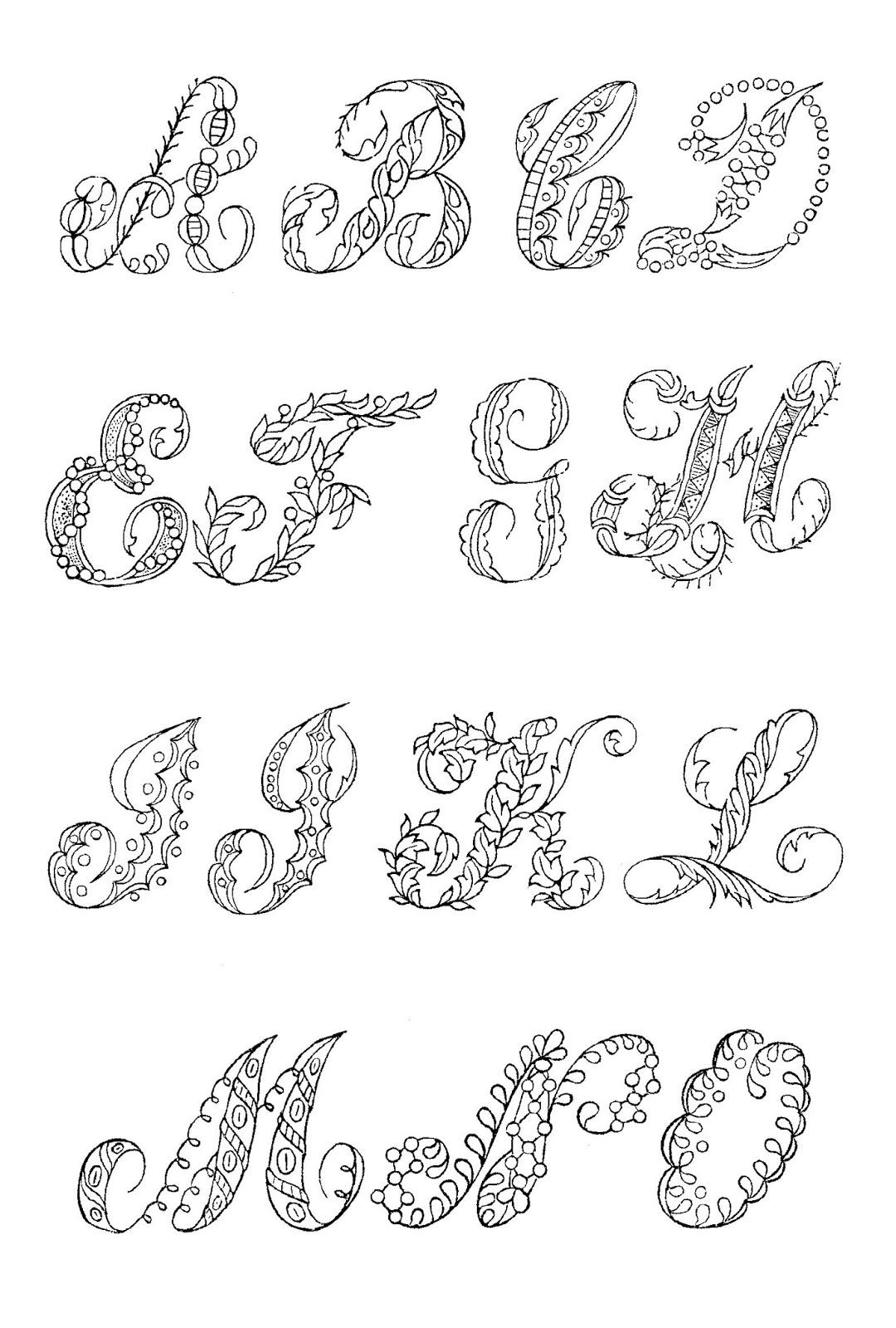 Digital Stamp Design: Royalty Free Font Alphabet Images