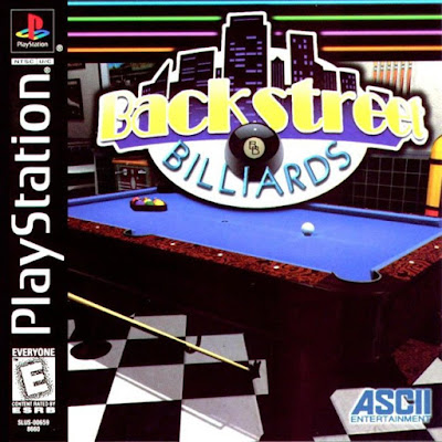 descargar backstreet billiards psx mega