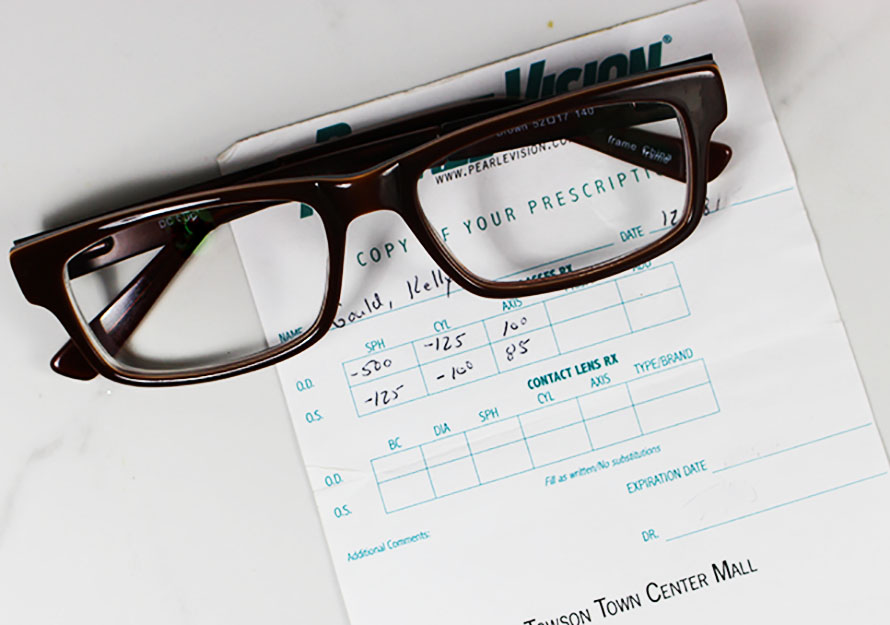 Harvey glasses from Glassesusa.com
