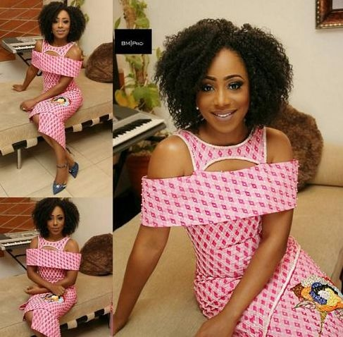 Actress Dakore Akande Is Stunning In New Photos