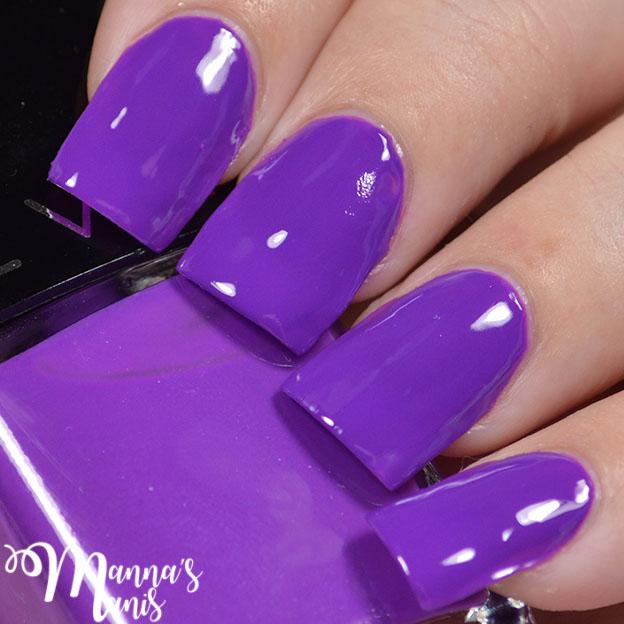 lvx, nail polish,reine