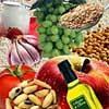 Alimentos funcionais vegetais