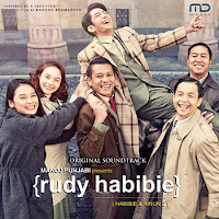 Lirik Lagu CJR Mata Air (Rudy Habibie)