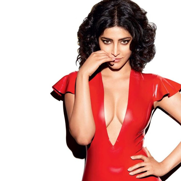 Sexy or Not, Shruti Haasan Will Decide | Exclusive Photoshoot & Interview | GQ India
