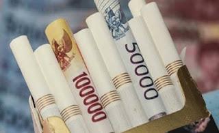 Waduh Ternyata IRT Dukung Penuh Rencana Pemerintah Naikan Harga Rokok jadi Rp50 Ribu/Bungkus