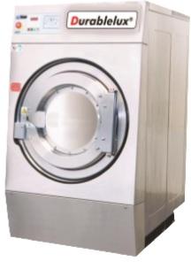 Mesin yang digunakan di laundry hotel apa saja dan cara kerjanya