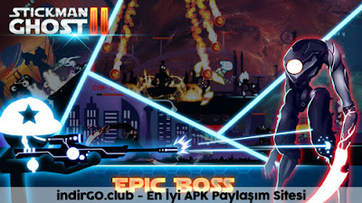 stickman ghost 2 galaxy wars apk
