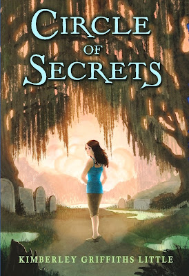 Circle of Secrets, a supernatural mystery