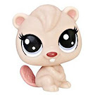 Littlest Pet Shop Series 1 Multi Pack Dania Beaverton (#1-147) Pet
