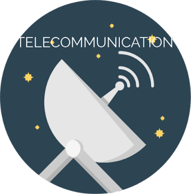 Telecommunications,Telecommunications - What does mean?
