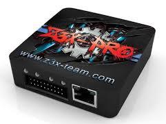 Z3X Latest setup Samsung Tool Pro 29.3.1 Download