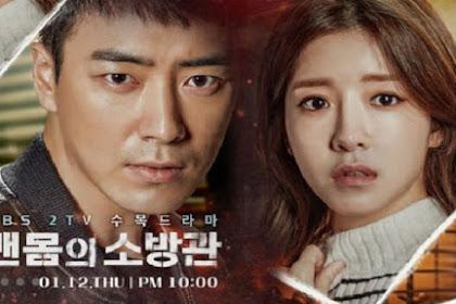 Drama Korea Naked Fireman Episode 1 - 4 Subtitle Indonesia