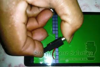 cara memperbaiki touchscreen dengan korekcara memperbaiki touchscreen dengan korek