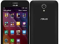 Firmware ASUS ZenFone Go Z00VD (ZC500TG) V12.1.0.47 for WW