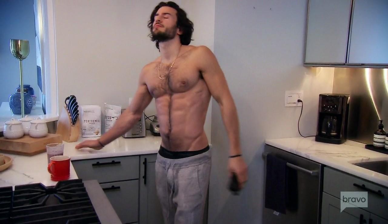Hair shirtless men gay porn first time it