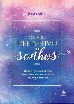 [Novidade] O Livro Definitivo dos Sonhos