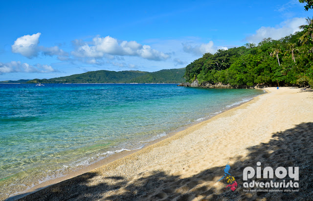 Beach Resorts in Romblon