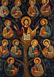 Resultado de imagem para João 15,1-8