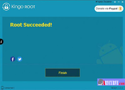 Root Via PC With Kingroot