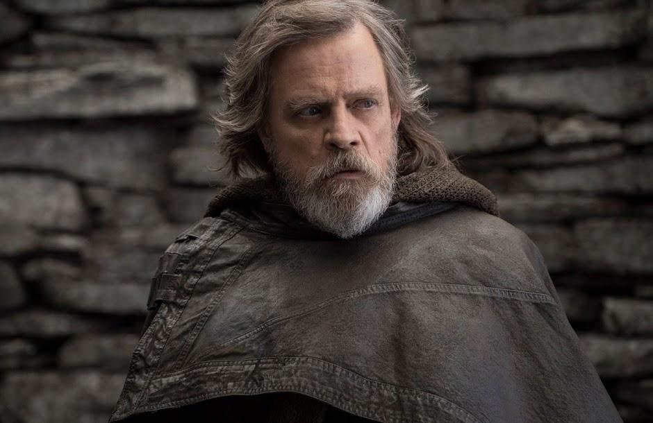 """Revelado o 2º trailer completo de """"Star Wars: Os Últimos Jedi"""""""