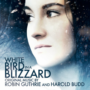 White Bird in a Blizzard Nummer - White Bird in a Blizzard Muziek - White Bird in a Blizzard Soundtrack - White Bird in a Blizzard Filmscore