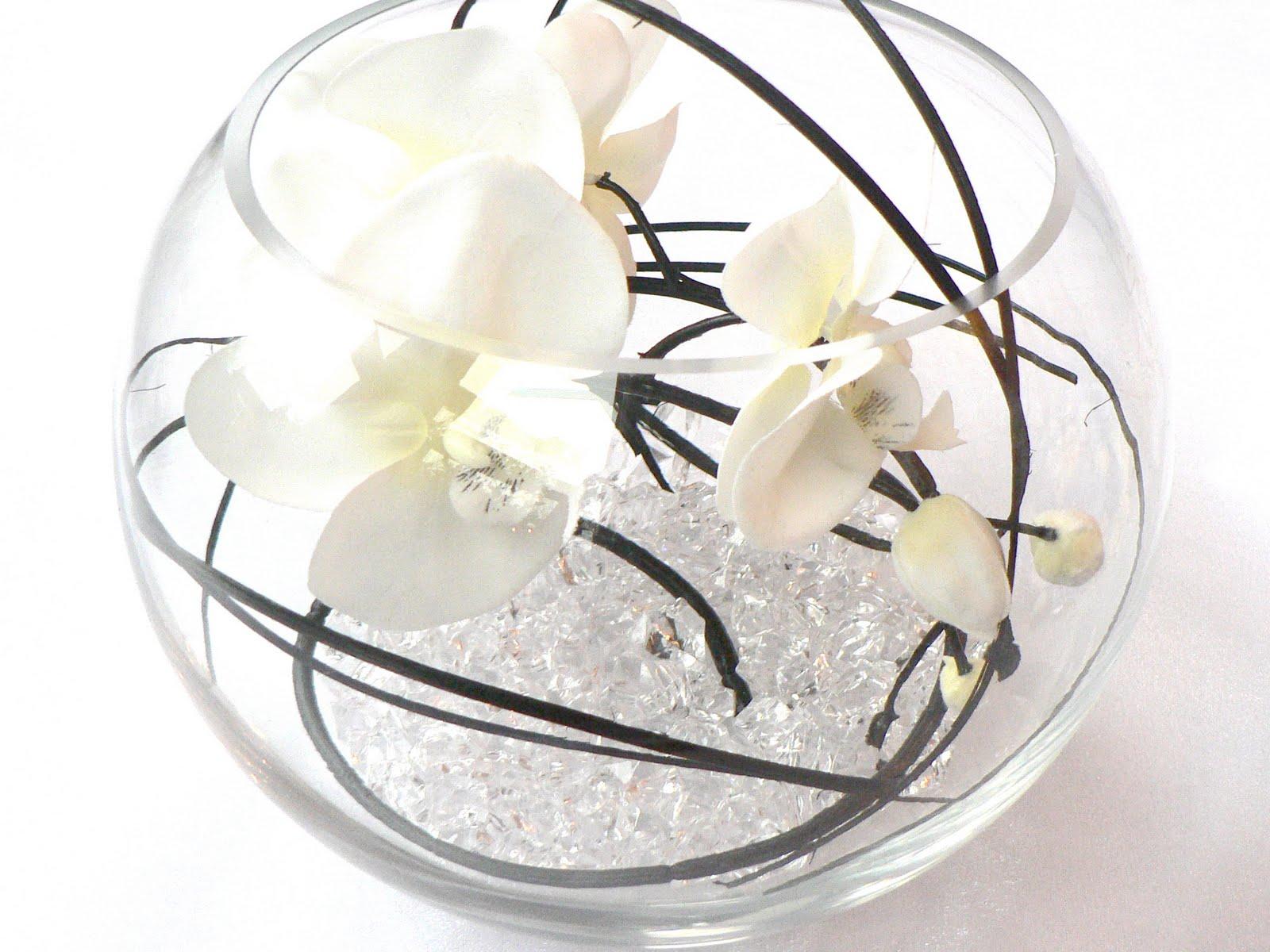 Dorable Wedding Goldfish Bowl Centerpieces Crest - Wedding Idea 2018 ...