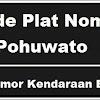 Kode Plat Nomor Kendaraan Pohuwato