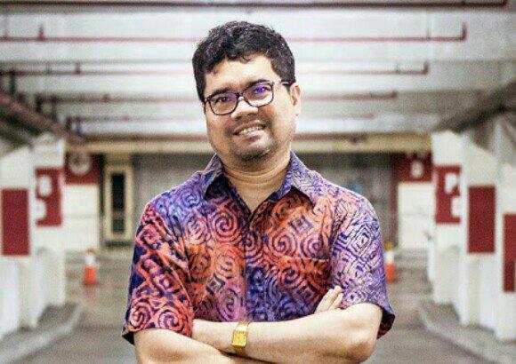 """""""Walk Out"""" Saat Anies Baswedan Pidato, Muhammadiyah: Ananda Gambarkan Sikap Intoleran"""