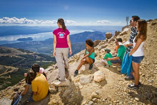 Outras atrações do Cerro Catedral em Bariloche