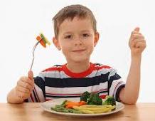 Tips Kiat Mengatasi Anak Susah Makan
