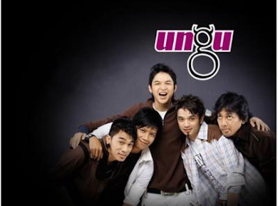 Ungu Mp3 Full Album