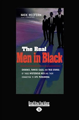 The Real Men in Black, US Large-Print Edition, 2012: