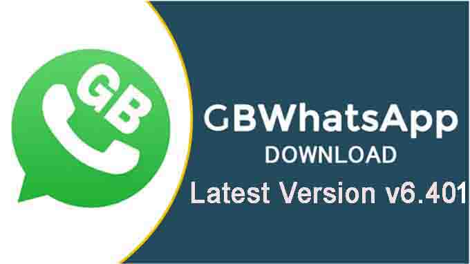update gb whatsapp latest version