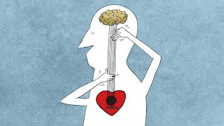 Resultado de imagen de cabeza y corazon
