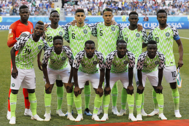 AFCON Qualifiers: Don't waste energy playing Seychelles, Yobo tells Rohr