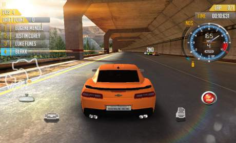 Adrenaline Racing: Hypercars Apk + Mod + Data for Android