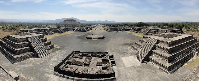 México, una tendencia al alza en el sector turístico