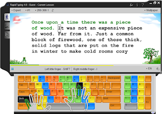Download RapidTyping 5.2 free