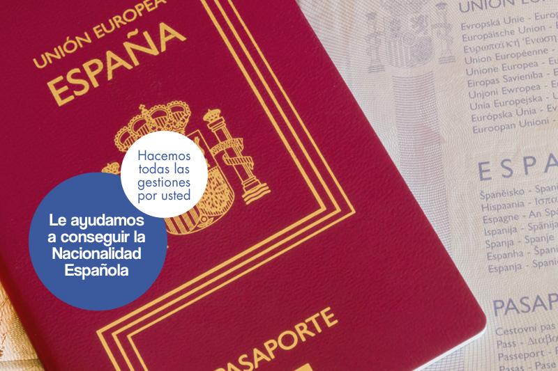 Obtención de la nacionalidad española en Murcia