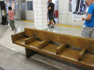 We Found The Bench's Performance To Be Kind Of Wooden.